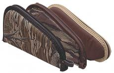 "Allen Cloth Handgun Case 11"" Endura"