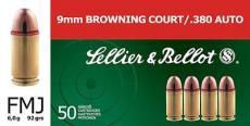 Magtech Sellier & Bellot 380 ACP