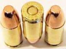 Buffalo Bore Ammunition 9mm 147 GR