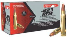 Aguila 1e223110 .223 Remington 55 GR