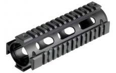 Utg Pro 4/15 Carb Quad Rail