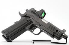 Ed Brown Zev 1911 9mm