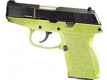 """Kel-tec P-11 9mm 3.1"""" Bl/od Grn"""