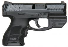 "HK Vp9sk 9mm 3.4"" 10rd CTC"