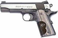Wiley Clapp CCO (45acp)