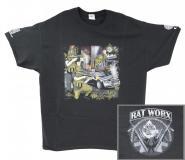 RAT Worx Steyr Aug T-shirt (medium)