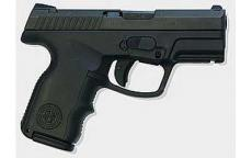 """Steyr S-a1 40sw 10rd 3.6"""" Blk"""