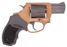 Tau M856ul 38sp Rev 2b Bronze