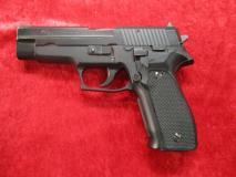 *used* German SIG P226