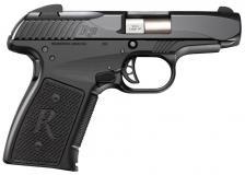 """Remington R51 9mm+p 3.4"""" 7rdx2 Blk"""
