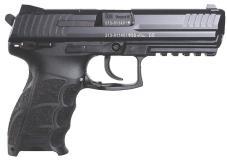 """H&K P30ls 9mm AMB 10+1 4.45"""""""