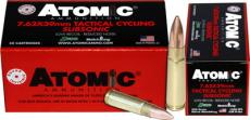 Atomic 00474 Tactical Cycling Subsonic 7.62x39mm