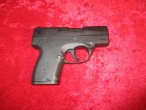 NEW Beretta Nano Black