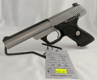 Colt 22 Pistol