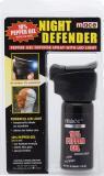Mac Gel Night Defender W/lgt