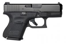 G26 G5 9mm 10+1 3.46 Ameriglo