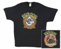 RAT Worx Suppressor T-shirt (large)