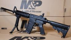 Smith & Wesson M&p15 Sport 2