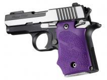 Hogue Sig Sauer P938 Ambi Purple