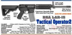 Rock River Arms Lar-15 Tactical Operator