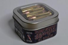 38spl+p 81gr 20rds - Fort Defense