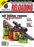 Hodgdon Am15 2015 Annual Reloading Manual
