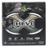 Hevishot 50304 Hevi-x Waterfowl 12 Gauge