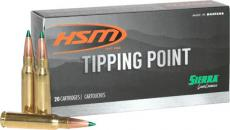 HSM 7mm0811n TP 7mm08 165 SGK