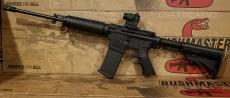 Bushmaster Ar-15 w/ Red Dot