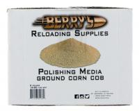 Berrys 85436 Corn Media 14/20 Grit
