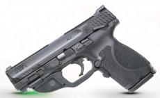 "S&w M&p2.0 9mm 4"" 15rd Blk"