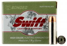 Swift 10005 A-frame Heavy Revolver 44