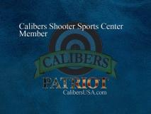 Calibers Patriot Membership