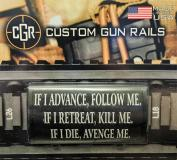 Custom Gun Rails Lea070adv