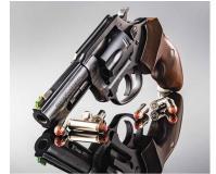 Revolvers Handguns | Chambered