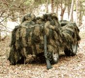 Red Rock Ghillie Blind 5x12