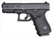 "Glock G19 Gen 4 9mm 4.02"""