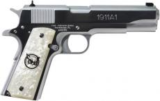 Iver Johnson 1911a1 .45acp 5""