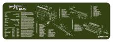 Tekmat Ar-15 OD Green