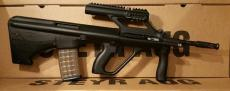 Steyr Arms Black AUG 1.5x Scope