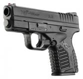 """Springfield XDS 45acp 3.3"""" 5rd Xds93345be"""