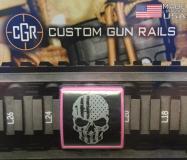 Custom Gun Rails Lea035skl-3