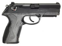 "Ber Px4 Storm 9mm 3"" 15rd"