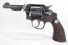 Smith & Wesson 38 M&P Model