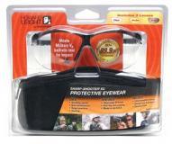 Howard Leight Genesis Shooting/sporting Glasses Black