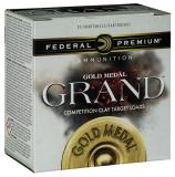 Fed 12g 2.75 3 1-1/8 8
