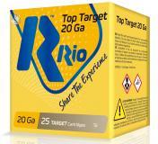 RIO Tt209 20 2.75 7/8oz Trgt