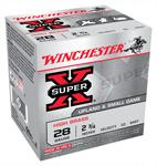 Win Ammo Super-x 28ga. 2.75""