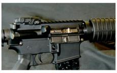 Fail Zero M16 Bolt Carrier Group