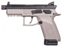 CZ 91288 P07 Grey 9MM 15rd